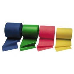 BANDAS ELÁSTICAS LATEX (rollo)