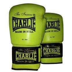 GUANTES CHARLIE LIME