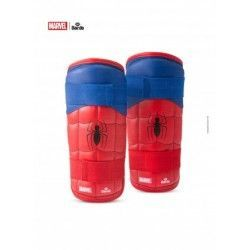 ESPINILLERAS SPIDERMAN